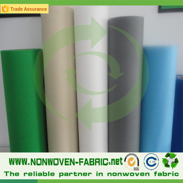 PP Non Woven Fabric Roll Manucafturer