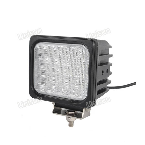 5inch 12V EMC 48W LED Farmland Machine Work Lamp