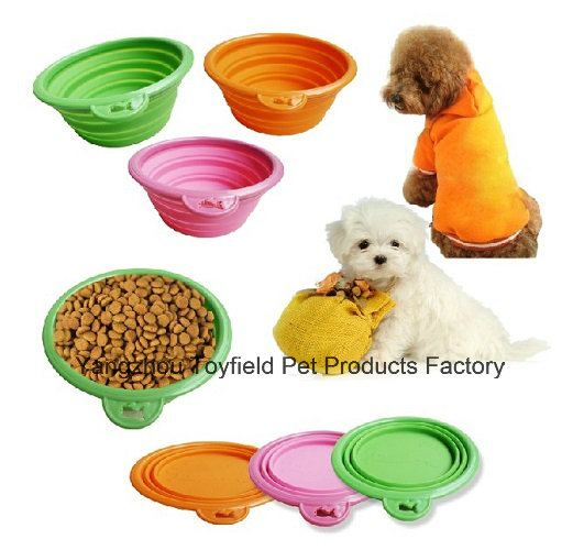 Dog Feeder Recyclable Biodegradable Cat Bowl Pet Bowl