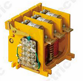 Ckg Three-Phase Low Price Long Service Life Vacuum Contactor