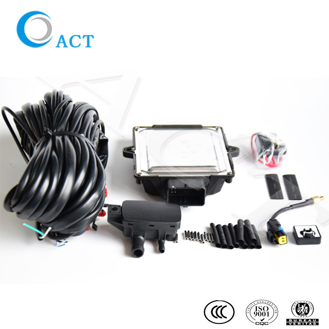 CNG LPG MP48 ECU Kits for Sequential System Auto Parts