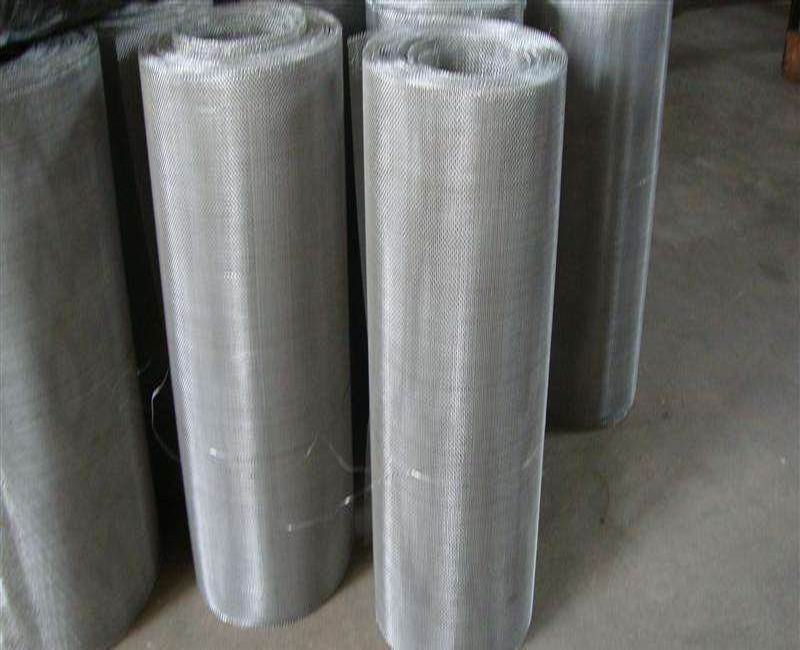 Aluminium Alloy Window Screen/Galvanized Window Screen