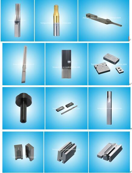 Metal Stamping Punching Parts with Competitive Price (punch/ ejector)