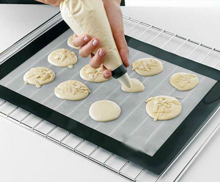 Food Grade Silicone Non Stick Baking Mat