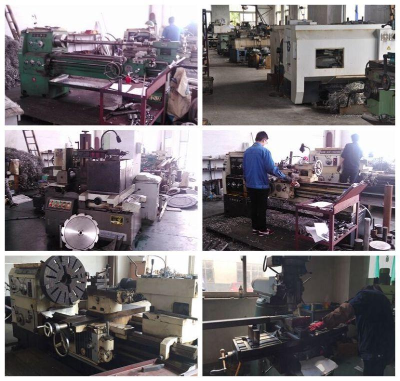 Carbonated Beverage Mixing Machine[Qhs Series]