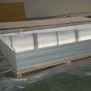 Aluminum Plate 3003/8011 for Pot or Pan