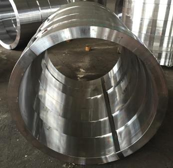 16mnr, SA516gr70, Forged Rings, Forged Flanges,