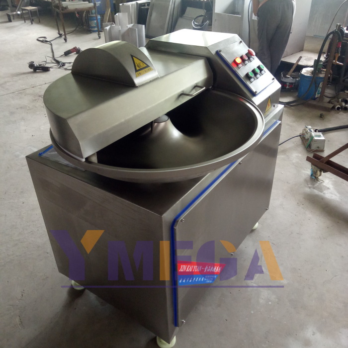 Big Output Sale High Quality Cutter Chopper Mixer / Meat Cutter Mixer Machine