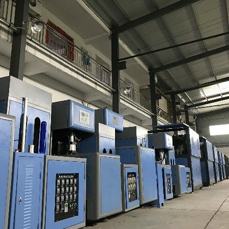 Plastic Bottle Production Making Machine Blow Molding Machine Equipment