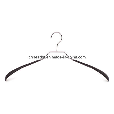 Hh Brand Hm135b Metal Clothes Hanger, Wire Hanger for Laundry, High Quality Slack Hanger