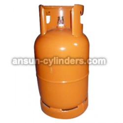 LPG Gas Cylinder&Steel Gas Tank as-LPG-12.5kgc