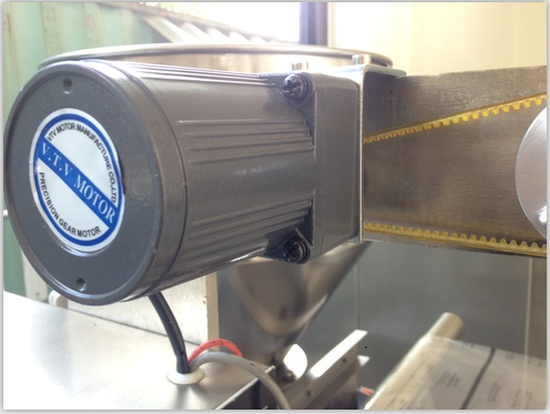 Automatic Grain Packing Machine for Rice