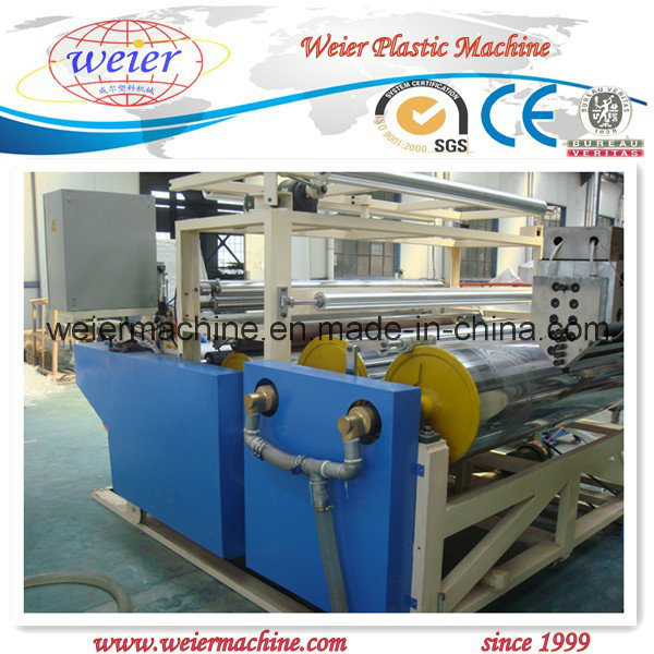 1000mm Width PE Stretching Film Production Line