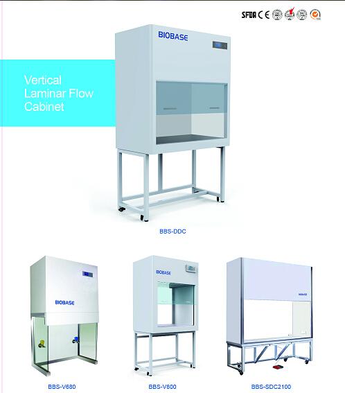 Biobase High Quality Laminar Flow Clean Bench