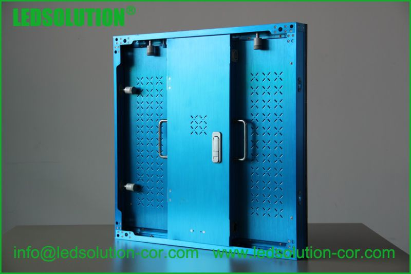 Ledsolution P6 Indoor Full Color LED Display