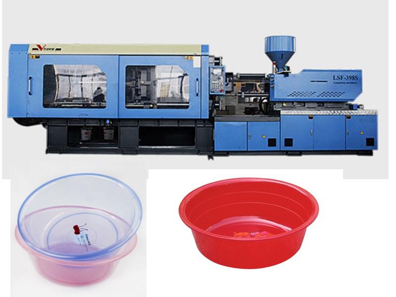 Water Basin Making Machine 400ton