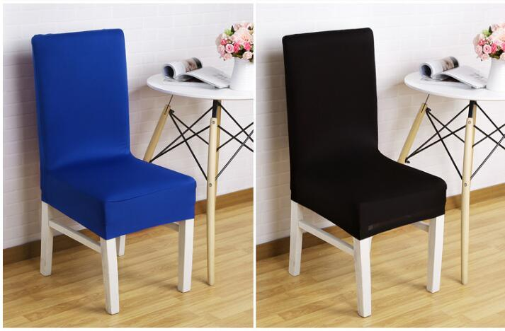 Wholesale Polyester Spandex Banquet Wedding Party Chair Covers Furniture Protector
