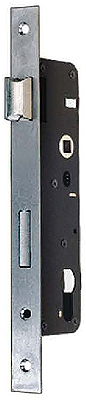 Hot Selling Small Narrow Mortise Lock Body