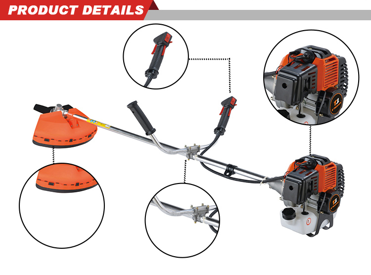 MFC430 Standard Nylon Rope (brush cutter) Spare Parts Price