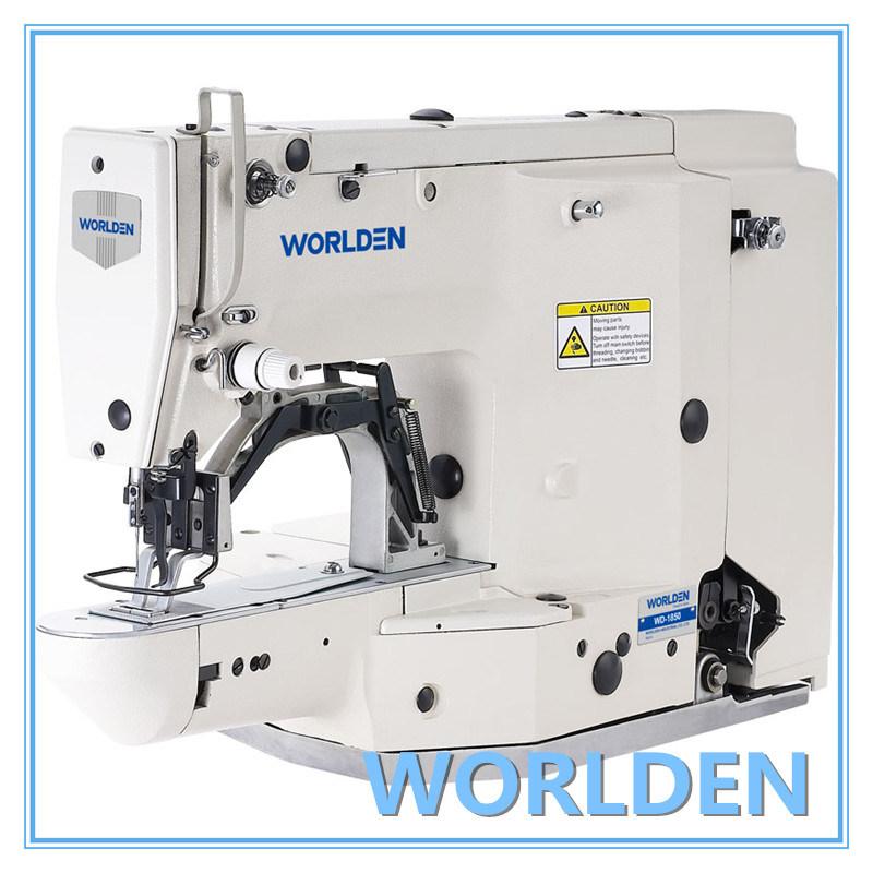 WD-1850 Single Needle Bar Tacking Sewing Machine