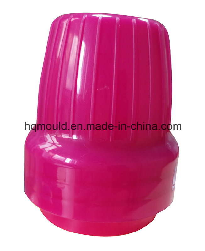 Plastic Cap Injection Tool for Bottle Cap Mould