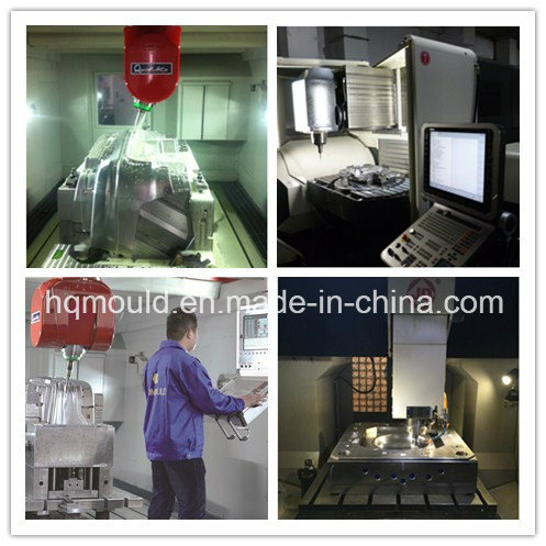 Plastic Hollowed-out Basket Injection Tool Commodity Basket Mould