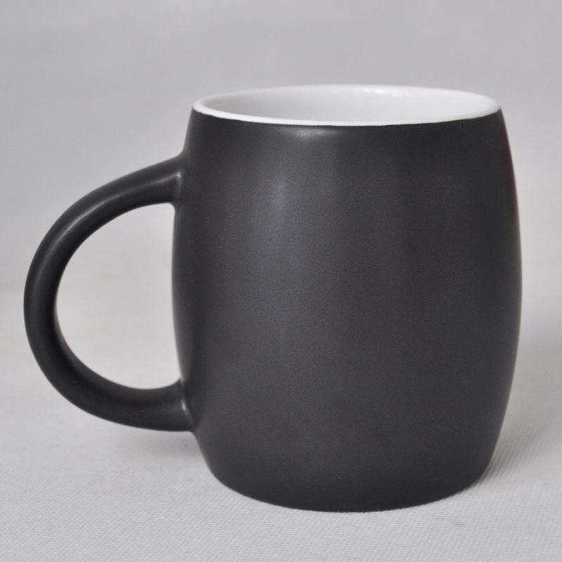 Ceramic Matte Glazed Coffee Mug