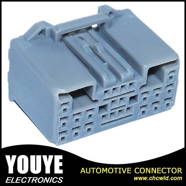Common Used Electrical Home Appliance Jst Connector for Wire Harness