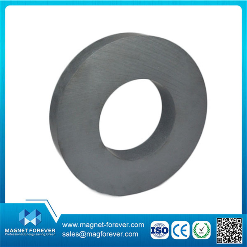 Super Strong Ring/ Round Y30 Ferrite Magnet