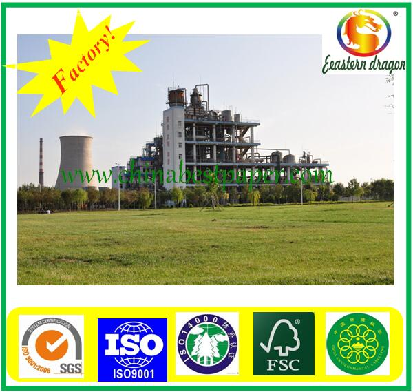 70g Bond Paper 922*614mm for Africa Market