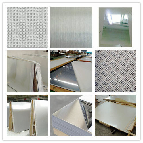 High Strength Stainless Steel Sheet Plate (304 321 316L 310S 904L)