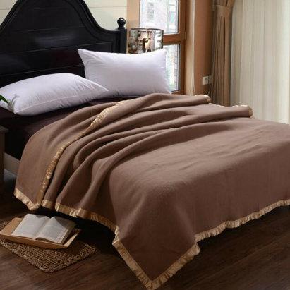 Hotel Polyester Blanket, Hospital Polyester Blanket