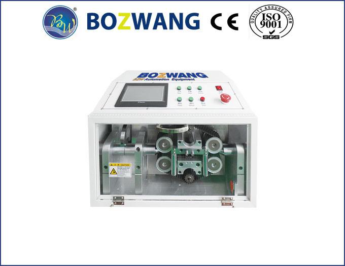 Bzw-180 Corrugated Tube Cutting Machine