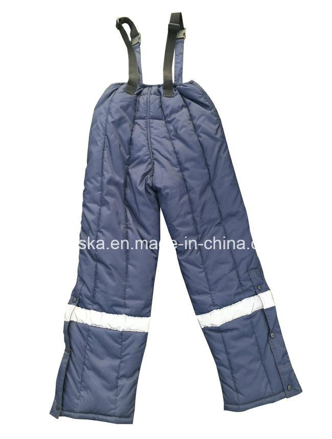 Men's Winter Protection Garments Mens Snow Bib Custom Ski Pants