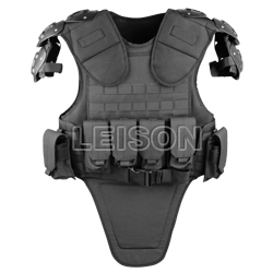 Anti Riot Suit with Nato and Nij III Stabproof Standard and ISO (FBF-04-M1)
