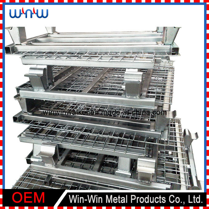 Cheap Heavy Duty Galvanized Stainless Steel Crimped Wire Mesh for Stone Crusher Screen