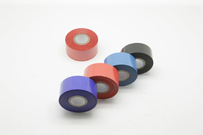 Hot Stamping Foil Ribbon for Paper/Card