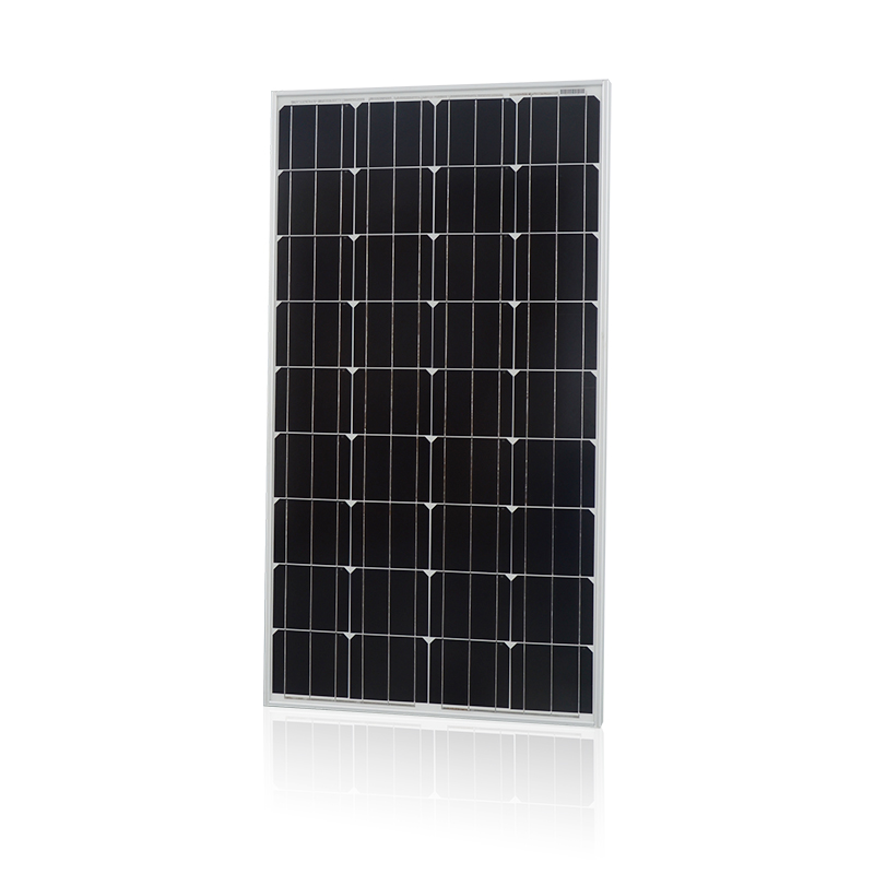 Competitive 135W Solar Panel (SGM-135W)