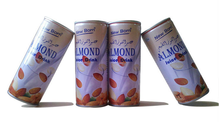 almond drink 240ml