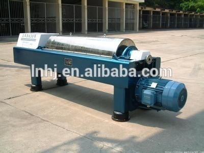 Sludge Decanter with High Quality and Moderable Price