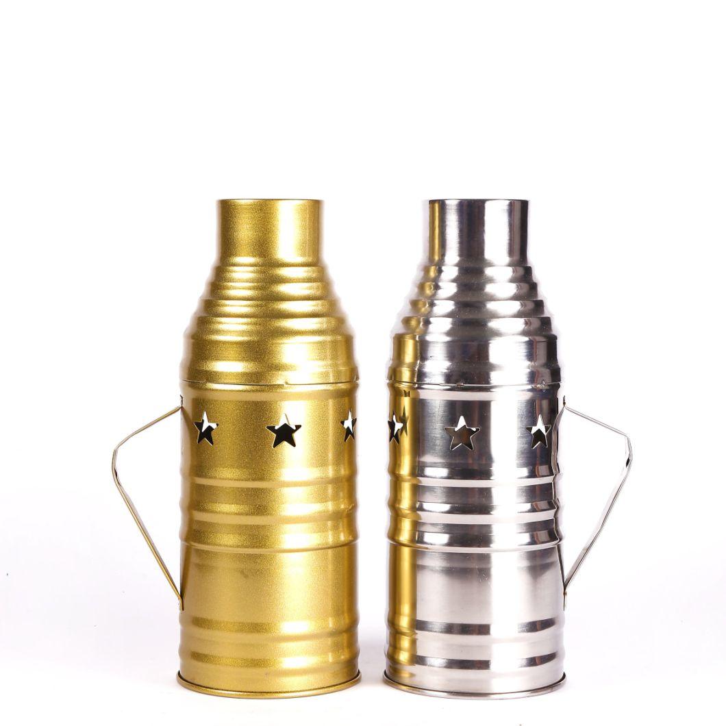 Stainless Steel Water Pipe Wind Cap Cover Nargile Carbon Tabacco Hookah E-Cigarette Glass Water Pipe Vaporizer Hookah Shisha Mini Electronic Cigarett Smoking