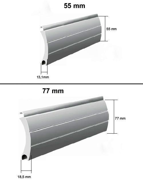Ce ISO Approval PU Foam Door Shutter Roll Forming Machine