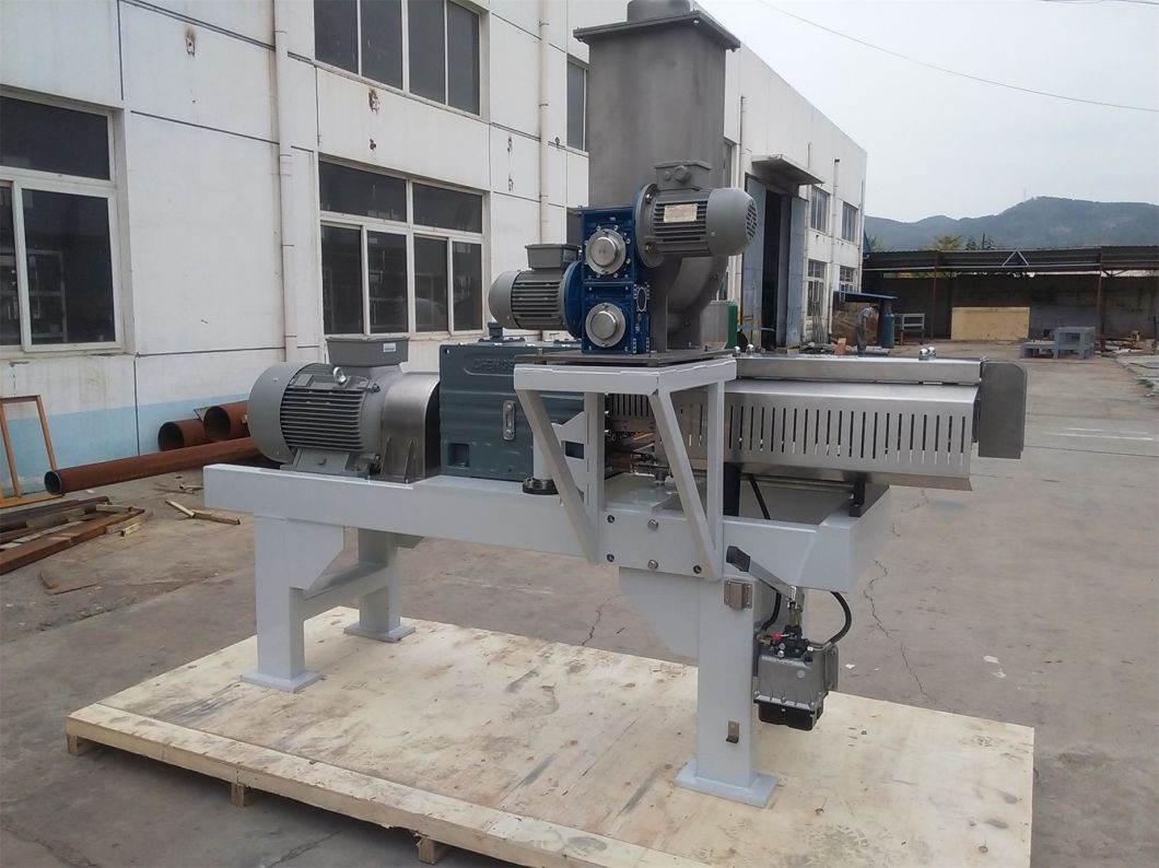 Powder Coating/Paint Production/Making High Torque/Speed Twin Screw Extruder