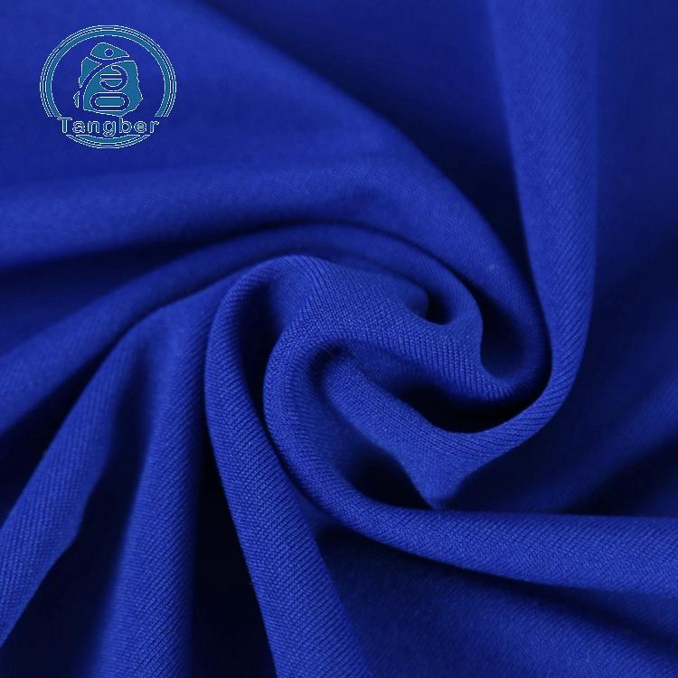 New products rib fabric for swimwear