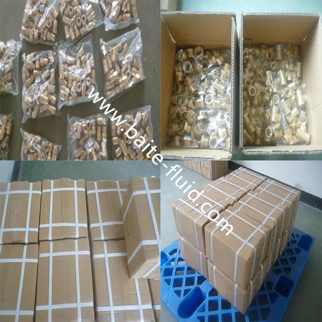 High Pressure Soft PU Pneumatic Cylinder Tube Polyurethance Hose Tube