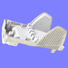 Customized Aluminium Die Casting for Motor Upper Shell