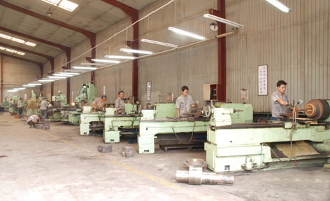 OEM Stainless Steel Precision Casting /Valve Body Casting Part