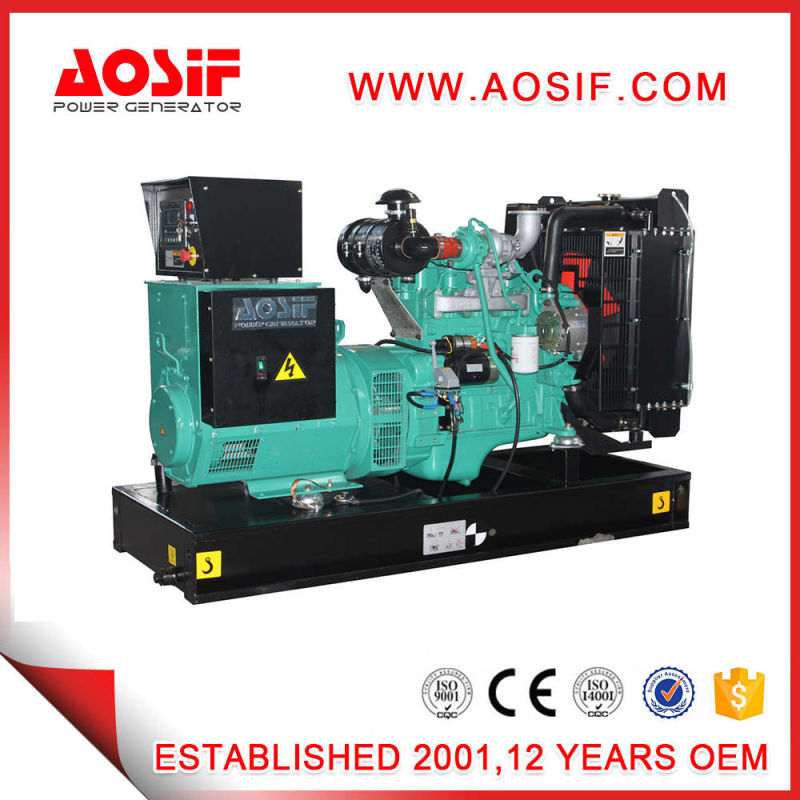 Industrial Diesel Power Generator Power Link Generator Set