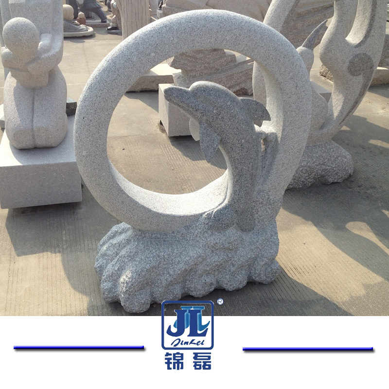 Natural Garden/Park/Square/Outdoor Handcraft Granite sculpture