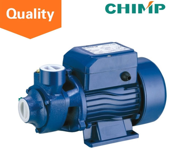 Ce Approved Qb60 0.5 HP Clean Water Use Small Electric Water Pump